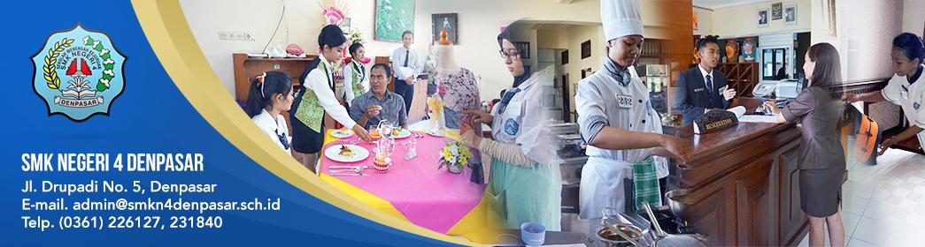 SMK Negeri 4 Denpasar